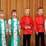 Группа Колосок Осенний праздник Песня