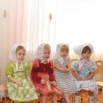 Группа Колокольчик. Девочки-подружки