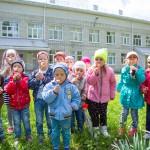 """Православный детский сада """"Вера, Надежда, Любовь"""""""