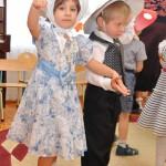 Группа Колокольчик. Танцуем на Осеннем празднике