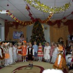Рождество  Христово 10 января 2014