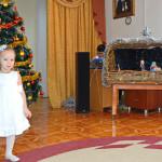 Стихотворение о Рождестве