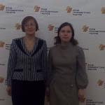 Семинар Фонда президентских грантовдля НКО